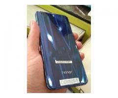 Honor 8 Lush Condition Scratch Less for sale in good condition