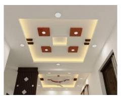 Habib sons false ceiling company on your door steps