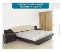 Furnished 4th Floor Apartment for rent Khudadad Heights, E11, Islamabad