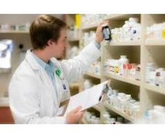 Pharmacy Technician required