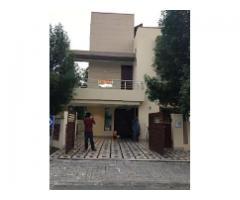 10 Marla Brand New House 4 Beds for rent in Bahria TOWN