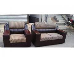 Sofa Set - K P Poshish for sale
