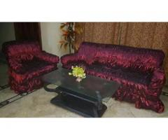 Elastic Sofa Cover for sale in good amount