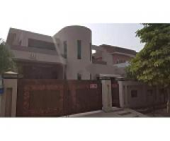 1 Kanal 3 Beds Lower Portion for rent on Main Ghazi Road Lahore