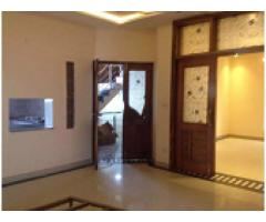 10 Marla Brand New 2 Beds Lower Portion for rent Bahria Town, Lahore
