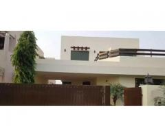 1 Kanal Bungalow 3 Beds Upper Portion for rent In Lahore