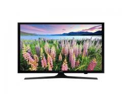 SAMSUNG 40″ SMART TV LED TV 40J5200 (Imported)