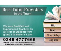 media hut tutors provider