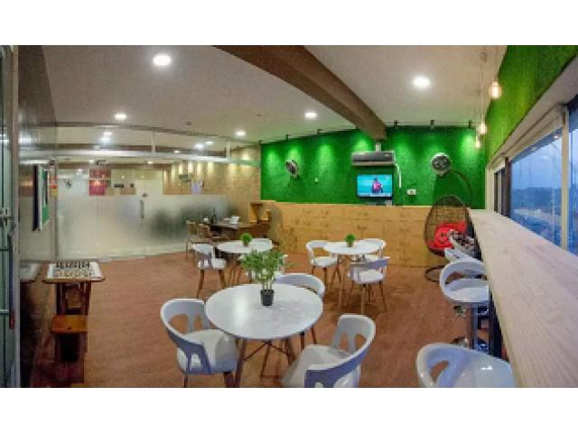 Coworking Office Space for rent Phase 4, DHA, Lahore