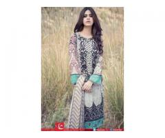 Maria B * *Linen Code # MB 58 Winter sale meela