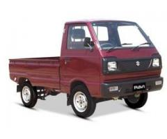 Suzuki pickup for sale in good amount