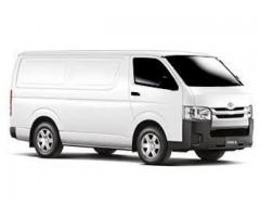 Hiace 14 model Islamabad for sale in good amount