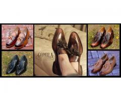 "Capri"" tasselled loafer available with square front or round toe winter sale"