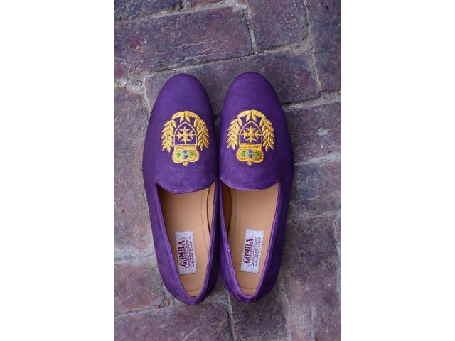 """Eton"""" tassel loafers for sale winter sale meela"""