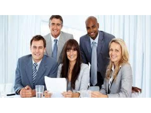Office Management Staff required