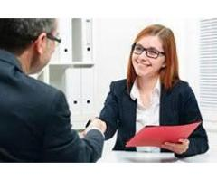 Needed HR administrator