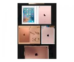 IPad Pro latest model for sale in good amount