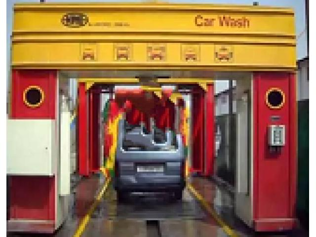 Classified Ad For Sale Car Wash Equipment: Auto Car Wash Machine For Sale Islamabad