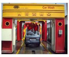 Auto Car Wash Machine for sale