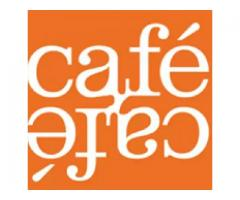 Cafe available for sale
