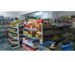 Fine and Fit Cash and Carry Running for sale