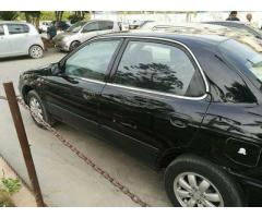 Suzuki baleno for sale in good amount