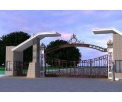 Sohairah Homes Karachi:  residential plots on easy installments