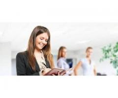 Female Office Assistant need
