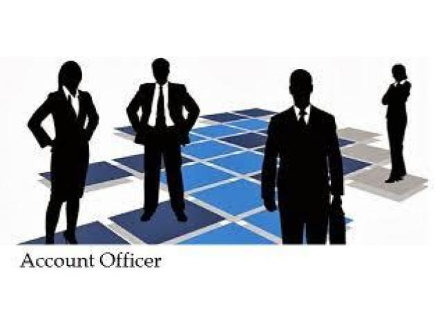 Required Account Officer