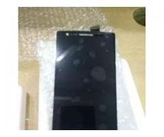Oneplus one Oneplus 2 screen lcd unit complete touch panel replacement
