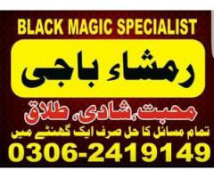 Black magic expert master Queen BAji Rimsha +923062419149.