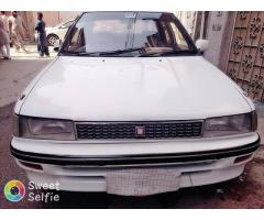 Toyota Corolla, EE90. for sale in good amount