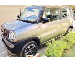 Suzuki Hustler 2014 660cc Eco for sale in good amount