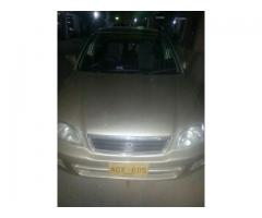 Honda City 2002 for sale in good Rates