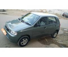 Suzuki Alto vxr 2012 Full original. First owner for sale