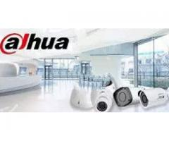 4 CCTV Cameras Full HD Complete package for sale