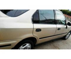 Honda civic for sale in good rates