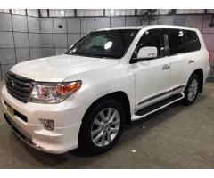 Land Cruiser for sale in good amount