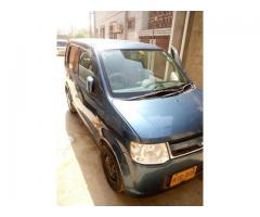Mistubishi EK Wagon for sale in good amount