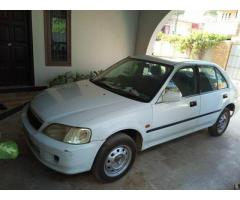 Honda city for sale in good amount