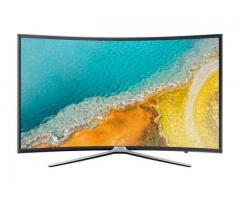 SAMSUNG 49″ CURVED SMART LED TV 49K6500 (Imported)