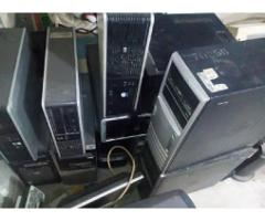Biggest Computer Scrap Dealer for sale in good amount