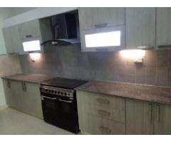 Apartment for sale in good amount
