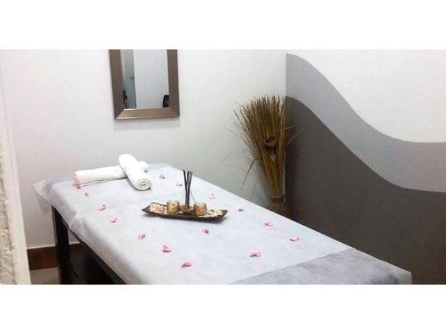 Full Body Relaxing Massage Male female