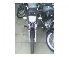 Suzuki Raider ( ZERO METER ) 110 Cc With Reg Mega Package for sale