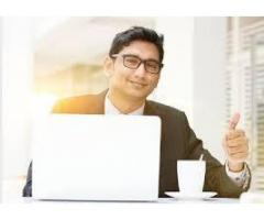 Required Worker Male with a handsome salary