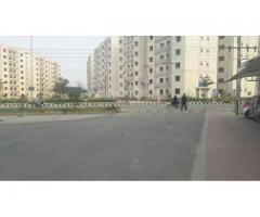10 Marla Brand New Flat in Askari 11 Lahore for sale