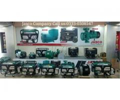 Jasco Generator Winter Discount offer New Box pack all models Available