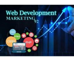 Web Development in Pakistan – Web Designing in Pakistan