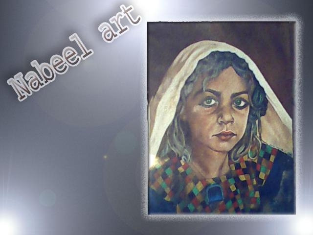 original oil paintings on canvas this my father made 35 years ago